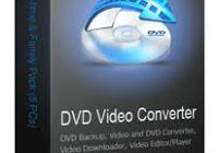 WonderFox DVD Video Converter 13.1 Crack With License Key Free Download