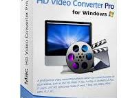 MacX HD Video Converter Pro 5.9.9 Crack + Serial Key Free Download