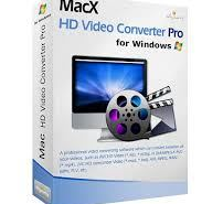 MacX HD Video Converter Pro 5.9.9 Crack + Serial Key Free Download