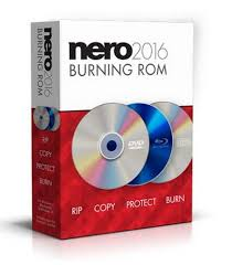 Nero Burning ROM 2016-2017 Crack With Serial Number Free Download