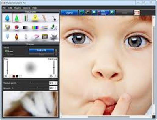 PhotoInstrument 7.6 Build 922 Crack With Keygen Free Download