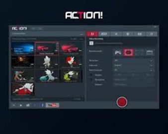 Mirillis! Action 2.6.0 Crack + Serial Key Full Free Download