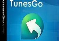 TunesGo 9.5.2 Crack + Registration Code Full Free Download