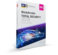 BitDefender Total Security 2018 Crack With License Key Free Download