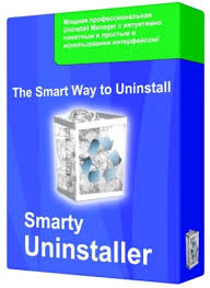 Smarty Uninstaller Pro 4.7.1 Crack