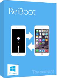 Tenorshare ReiBoot 6.8 Crack + Registration Code Free Download for Windows