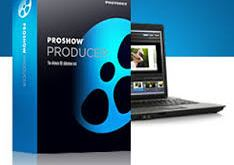 ProShow Producer 9.0.3793 Crack + Keygen Full Free Download