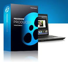 ProShow Producer 9 Crack + Keygen Full Free Download