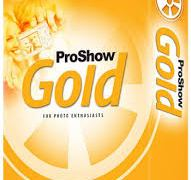 Photodex ProShow Gold 9.0.3769 Crack