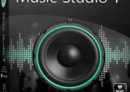 Ashampoo Music Studio 7.0.0.29 Crack + Serial Key Full Patch Free Download