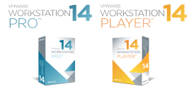 VMware Workstation 14 Crack key + Keygen Full Free Download