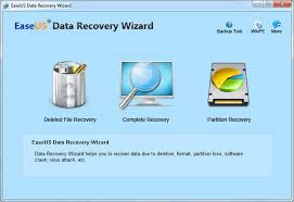 EaseUS Data Recovery Wizard Professional 11.8 Crack + Key Free Download