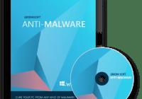 GridinSoft Anti-Malware 3.1.15 Crack