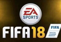 FIFA 18 Crack + PC Torrent Full Game CPY 3DM Skidrow Download
