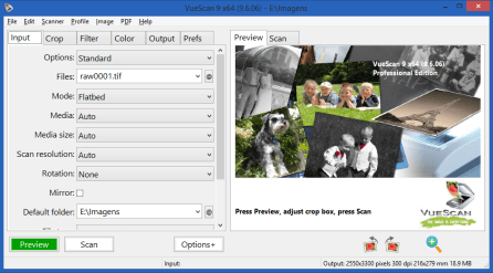 VueScan Pro 9.6.06 Crack With Patch and Keygen Free Here