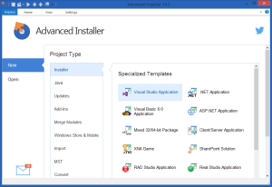 Advanced Installer 14.6 Crack + Serial Key Free Download