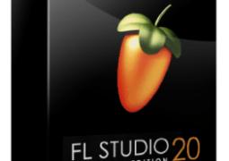 FL Studio 20.0.2.465 Crack