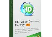 WonderFox HD Video Converter Factory 16.1 Crack + Key