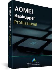 AOMEI Backupper Professional 4.5.2 Crack + Key 2019 Free Here