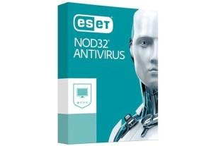 ESET NOD32 Antivirus 12 License Key