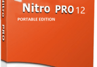 Nitro Pro 12.6.1.298 Crack + Keygen 2019 Free Download