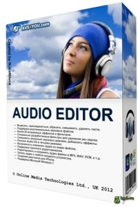 AVS Audio Editor Crack 2019