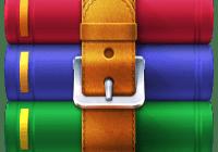 WinRAR 5.80 Beta 2 Crack