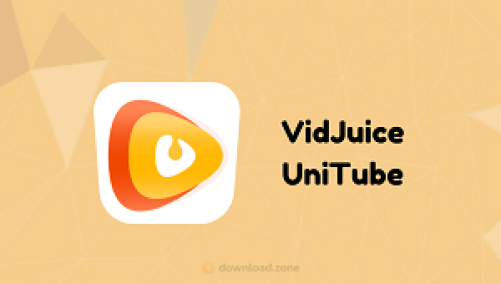 VidJuice UniTube Crack