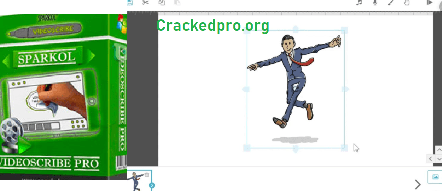 Sparkol Videoscribe Pro 3.3.1 Crack With Full Keygen Get All 2019