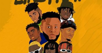 DJ Mensah - Like That Ft Medikal x Kofi Mole x EL x Kweku Smoke x Lyrical Joe & DopeNation (Prod. by Phredxter)