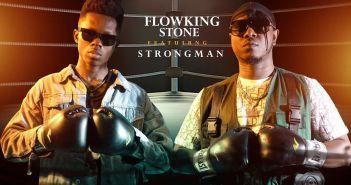 Flowking Stone - Barima Ne Hwan Ft Strongman (Prod. by IvanBeatz)