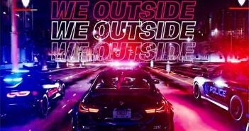 Ara-B – We Outside (Prod. by Key Records)