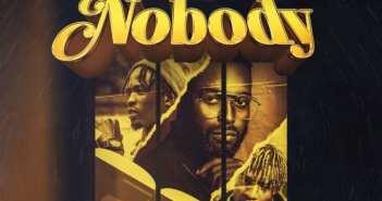 DJ Neptune- Nobody (Icon Remix) Ft Laycon & Joeboy