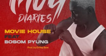 Yaa Pono - Movie House Ft Bosom Pyung (Prod. by Dr Ray Beat)