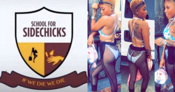 Sidechicks and Slay Queens Opens A Training school in Ghana