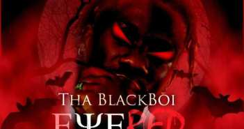 Tha Blackboi - Eye Red (Prod. by Aborga Beatz)