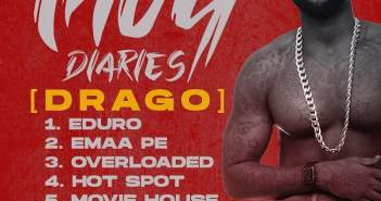 Yaa Pono - Thug Diaries (Drago) [Full Album]