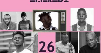 Amerado - Yeete Nsem Episode 26