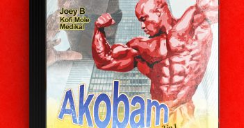 Joey B - Akobam Ft Medikal x Kofi Mole