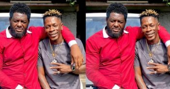 Breaking: Shatta Wale allegedly Sacks his Manager 'Bull Dog' Again Because... (+Screenshots)