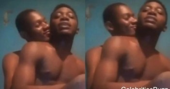 See How These G@y Couple Celebrate One Year Of Being Together As L0vers