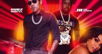 Vybz Kartel - Club Rave Ft JB The Artiste