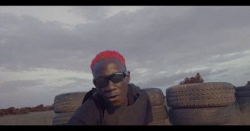 Bosom Pyung - Bang Ft Joey B (Official Video)
