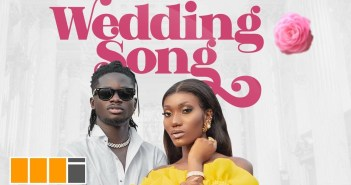 Wendy Shay - Wedding Song ft Kuami Eugene (Official Video
