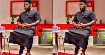 Shatta Wale's Manager, Bulldog has been Arrested