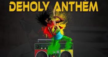Nautyca - DeHoly Anthem (Prod. by Nature)