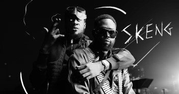 Ghetts - Skengman ft Stormzy & Ghetto