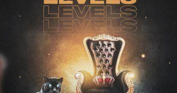 Keeny Ice - Levels (Mixed By Seshi)