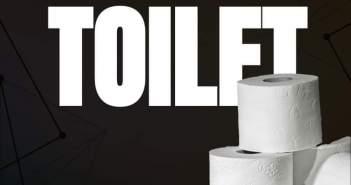 Shatta Wale - Toilet (Prod. by Beatz Vampire)