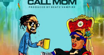 Shatta Wale - Don't Call Mom (Samini Diss Part 5)